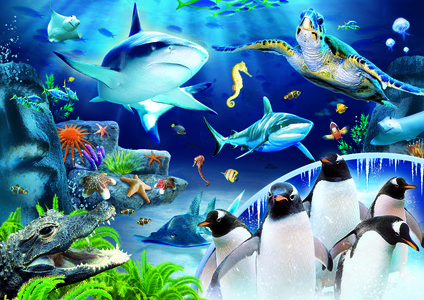 Sea Life London Aquarium Must Pre Book 24 Hours In Advance